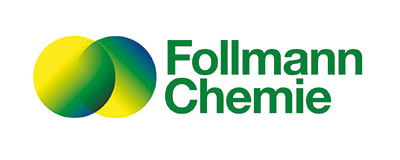 Kunden Logo Follmann Chemie - Customers