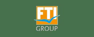 logo fti group - Kunden