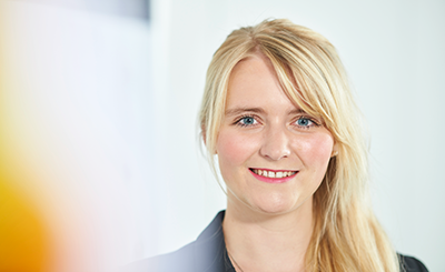 "Annika Haag 400x245 - Workshop zu ""SAP S/4HANA und SAP Simple Finance 2.0"": Innovationen und Einfachheit"
