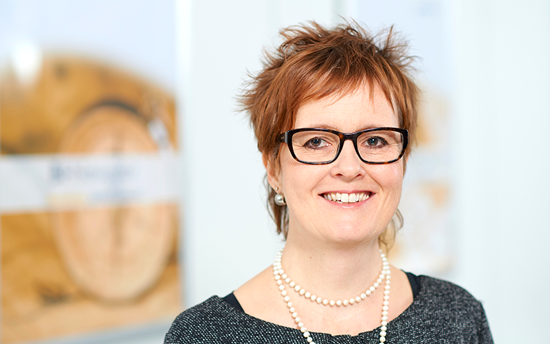 beate wahl - Standardisierte Planungen mit dem Integrated Business Planner