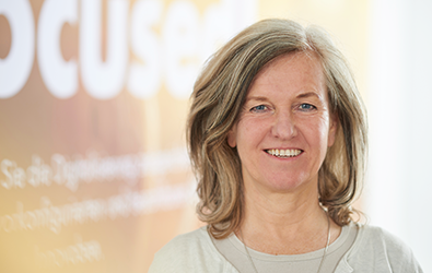 "cornelia hoffmann 395x250 - ""SAP Quality Award"" in Gold für SAP S/4HANA Cloud-Projekt bei DEE"