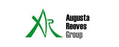 logo augusta reeves - Innovabee