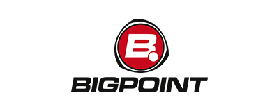 logo bigpoint - Customers