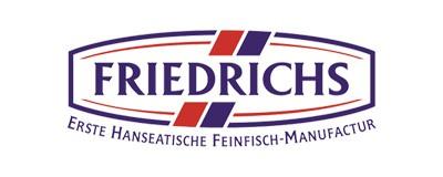 Innovafood – das Beste für Gottfried Friedrichs