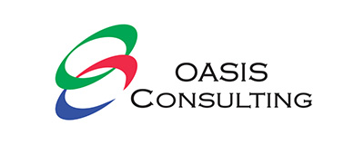 logo oasis - Innovabee