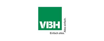 logo vbh - Kunden