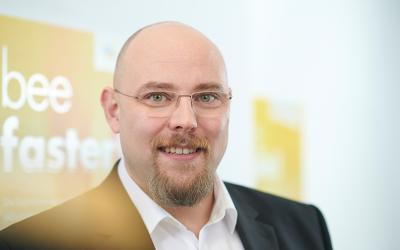 markus kugler 400x250 - Innovabee-Branchenlösungen auf Basis von SAP S/4HANA erneut von SAP qualifiziert