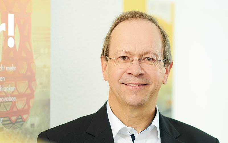 markus wandersleben management - SAP-Lösungen für mittelständische Unternehmen aus den Branchen Chemie, Lebensmittel und Kosmetik