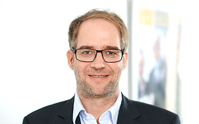 michael riedel management - Effizientere Finanzprozesse mit SAP S/4HANA Finance