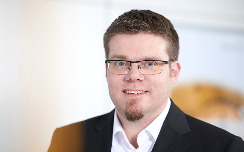oliver menzel management - Innovabee ist SAP Cloud Focus Partner