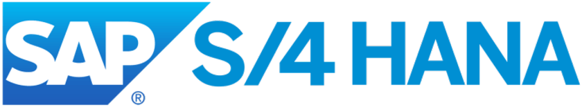 sap s 4hana logo - SAP Solutions