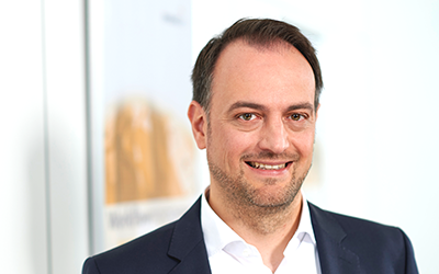 wolfgang schiek management - Innovabee ist SAP Cloud Focus Partner