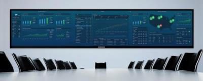 Digital Boardroom klein 400x160 - SAP Leonardo: das neue System für digitale Innovation