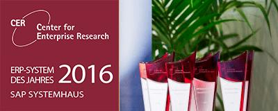 Collage ERP System des Jahres 400x160 - 10 Fragen zu SAP S/4HANA