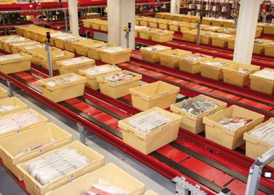 Logistik Witt Weiden 400x284 - Witt-Gruppe verwaltet ihre Verträge mit SharePoint-basierter Lösung