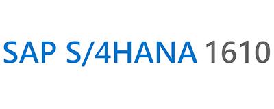Die wichtigsten Neuerungen von SAP S/4HANA 1610