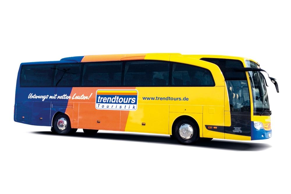 News Foto Trendtours erfolgreich unterwegs - trendtours: Mit SAP S/4HANA erfolgreich im Reisemarkt unterwegs