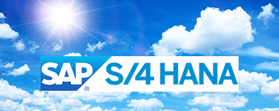 News Foto SAP S4HANA Cloud Beitragsbild 400x160 - News