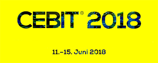 News Logo CeBIT 2018 Innovabee - News