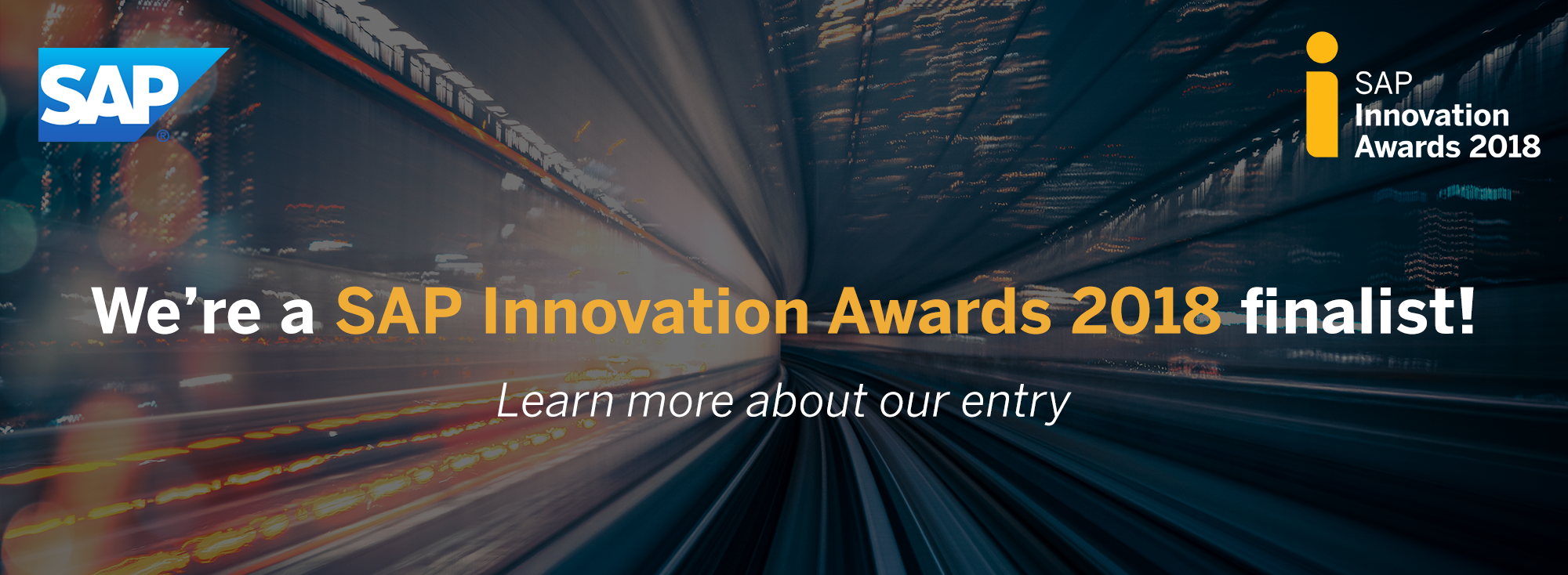 SAPIA2018 Website Banner PNG - Sonnentracht im Finale bei den SAP Innovation Awards