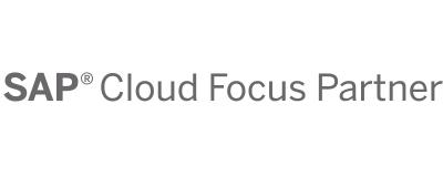 Blog Logo SAP Cloud Focus Partner - Innovabee ist auch 2020 einer von vier SAP Cloud Focus Partnern in Deutschland