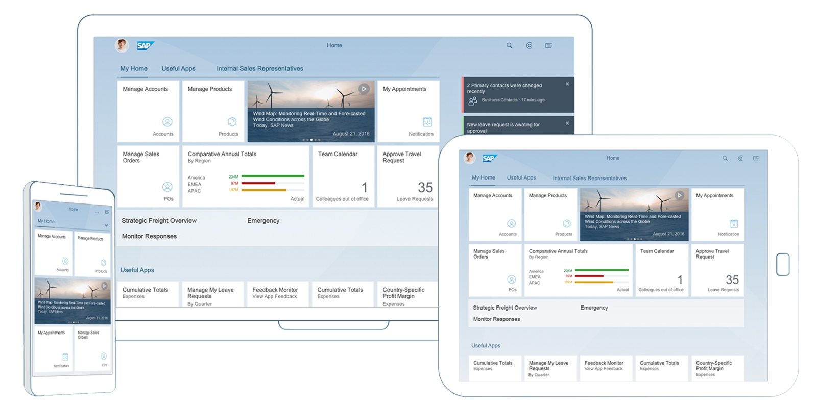 DEE Blog Fiori Launchpad 1 - SAP S/4HANA Cloud bei DEE