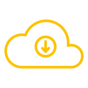 noun Cloud Download 1322785 fdc300 300x300 - SAP S/4HANA Cloud bei DEE