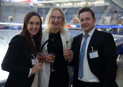 News Foto SAP Quality Award Preisverleihung 4 400x284 - Preisverleihung in Mannheim: DEE mit dem SAP Quality Award in Gold ausgezeichnet