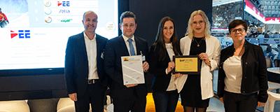 News Foto SAP Quality Award Preisverleihung Beitragsbild 400x160 - 10 Fragen zu SAP S/4HANA