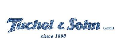 Kunden Logo Tuchel Sohn 400x160 - Räumlich getrennt und trotzdem nah am Kunden – SAP-Beratung in Zeiten von Social Distancing