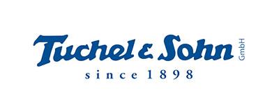 Kunden Logo Tuchel Sohn - SAP-Lösungen für die Nahrungs- und Genussmittelindustrie