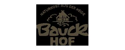 Logo Bauck 400x160 - SAP-Lösungen für die Nahrungs- und Genussmittelindustrie
