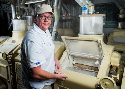 News Foto Bauck Mühle 1 400x284 - Mit Herz, Mühle und SAP: Bauckhof setzt auf Innovafood