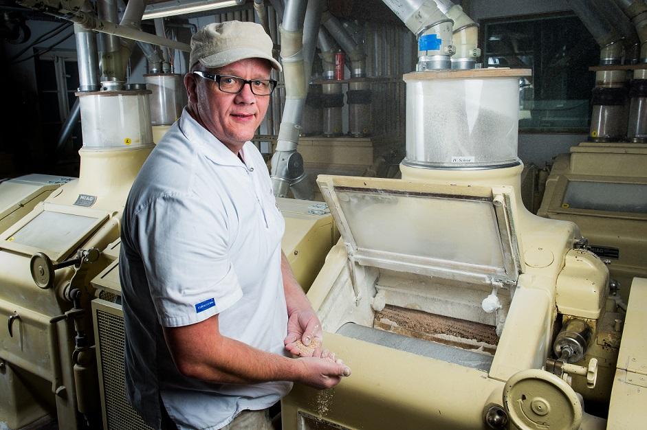 News Foto Bauck Mühle 1 - Mit Herz, Mühle und SAP: Bauckhof setzt auf Innovafood