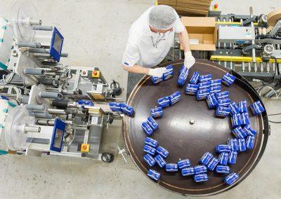 News Foto Bauck Maschine 1 400x284 - Mit Herz, Mühle und SAP: Bauckhof setzt auf Innovafood