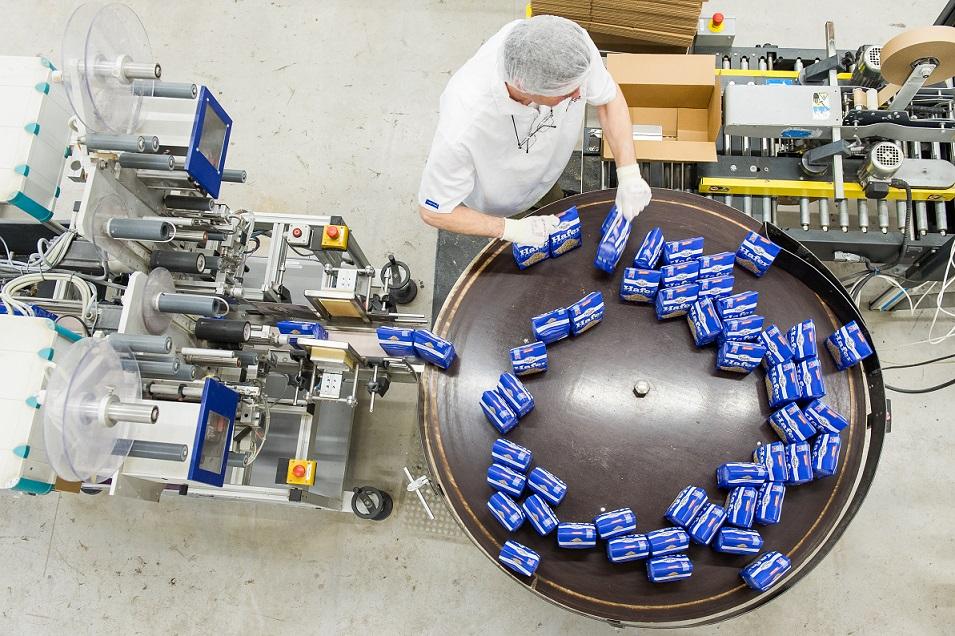 News Foto Bauck Maschine 1 - Mit Herz, Mühle und SAP: Bauckhof setzt auf Innovafood
