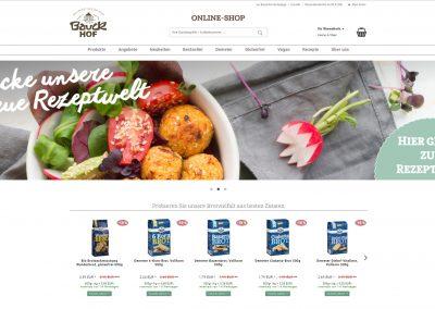 News Foto Bauck Online Shop 400x284 - Mit Herz, Mühle und SAP: Bauckhof setzt auf Innovafood