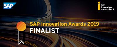 Mann & Schröder im Finale bei den SAP Innovation Awards