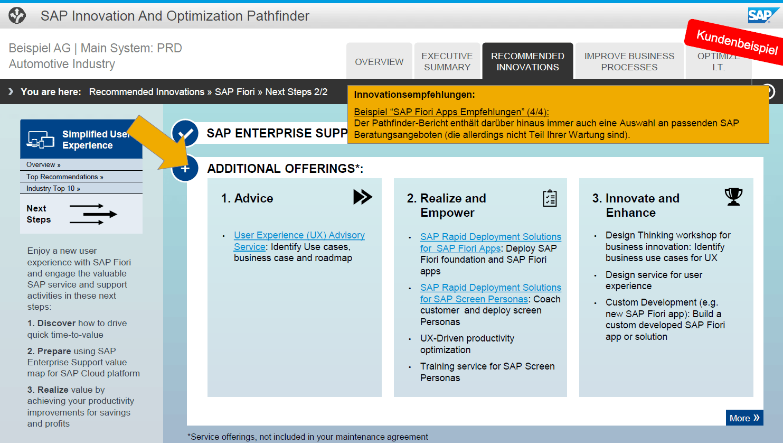 Blog_Screen_SAP Pathfinder_Innovationen 4