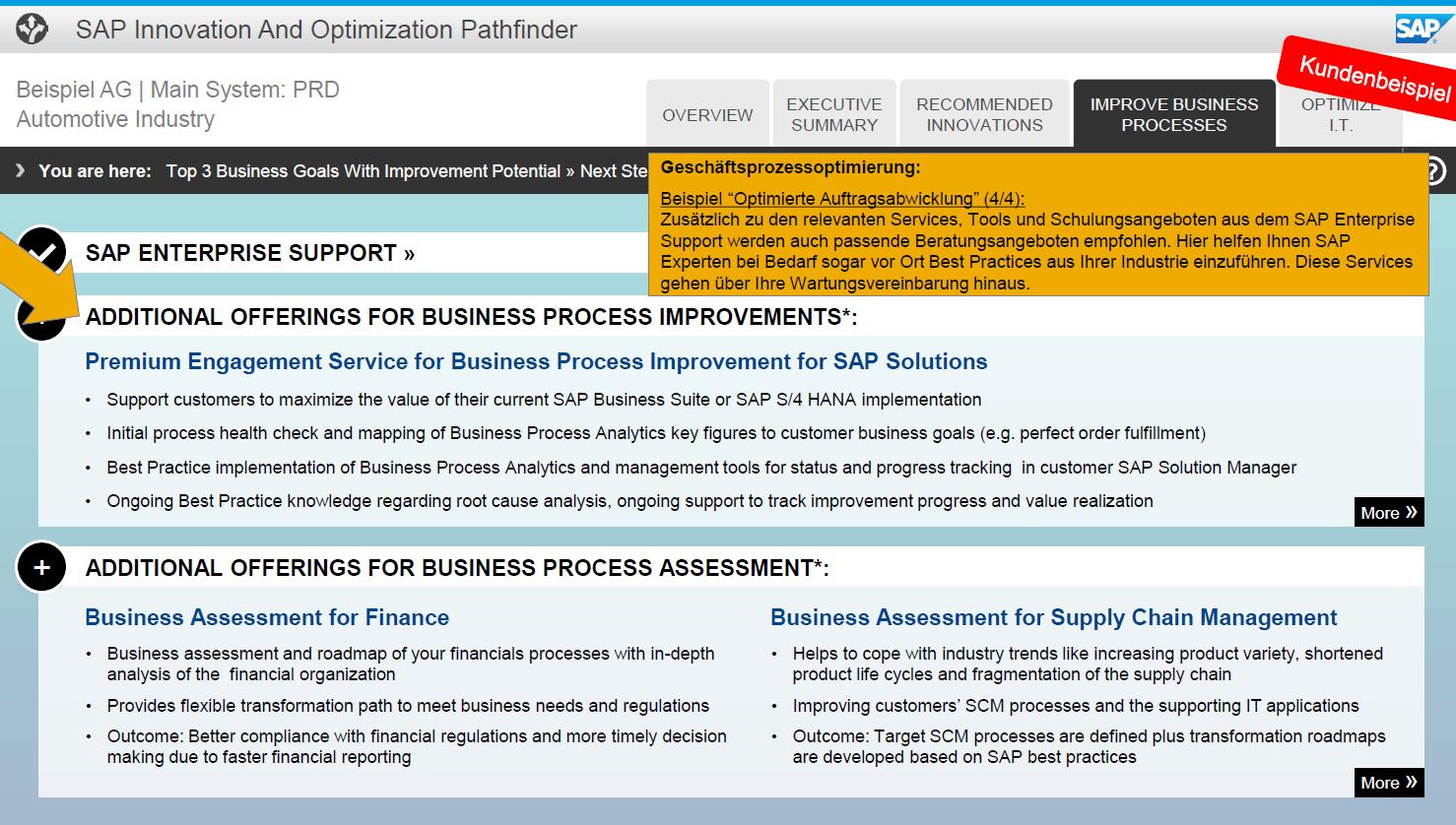 Blog_Screen_SAP Pathfinder_Optimierte Auftragsabwicklung 4