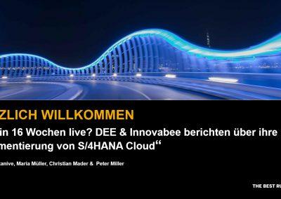 Landing Page Wachsen mit SAP S4HANA Cloud Webinar ERP in 16 Wochen live Screen 1 400x284 - Wachsen mit SAP S/4HANA Cloud