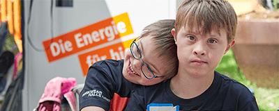 News Foto Kindermusical Rumpelröschen Beitragsbild 400x160 - Mit Herz, Mühle und SAP: Bauckhof setzt auf Innovafood