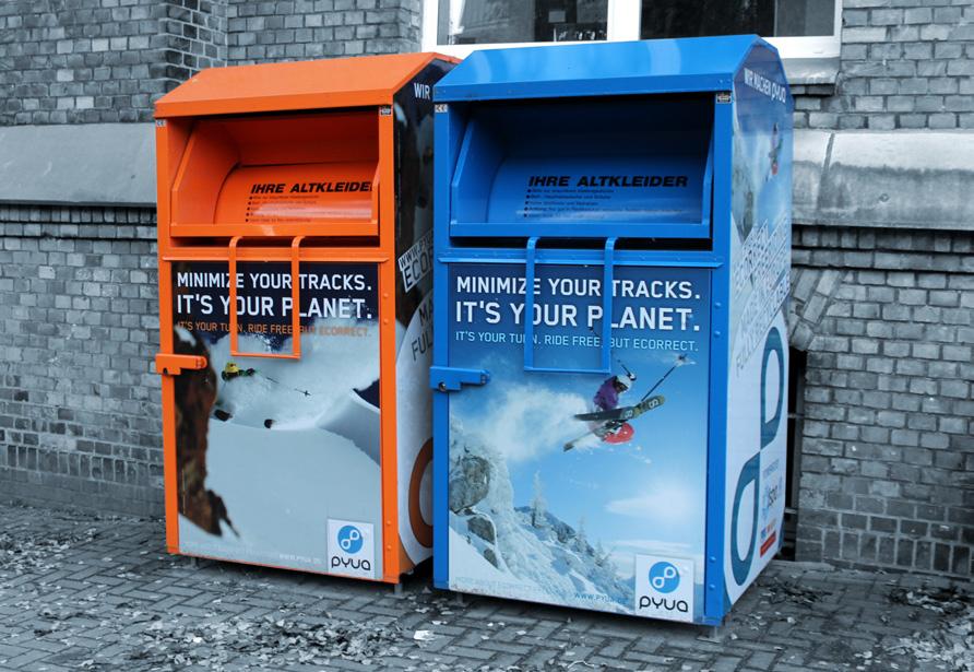 News Foto Pyua Container - Nachhaltig gedacht: Pyua will mit SAP S/4HANA Cloud langfristig wachsen