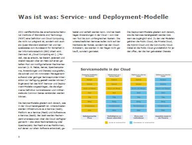 Landing Page Wachsen mit SAP S4HANA Cloud Leitfaden ERP aus der Cloud Deployment Modelle 1 - Leitfaden ERP aus der Cloud - Anmeldung