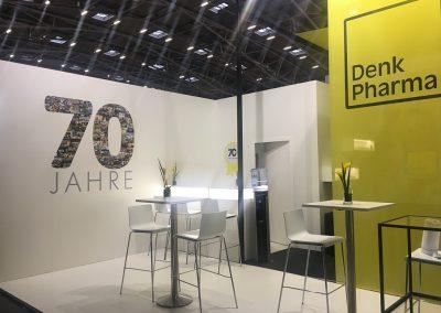 News Foto Denk Jubiläum 2 400x284 - Denk Pharma setzt auf doppeltes Tandem: SAP S/4HANA plus Analytics mit KEK plus Innovabee