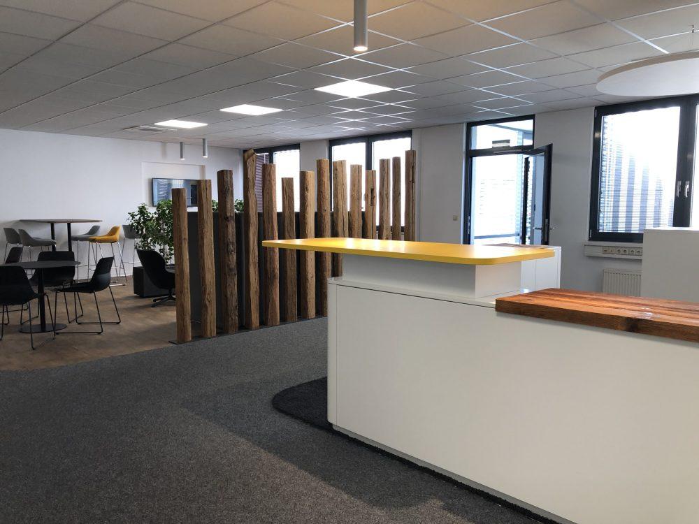 News Foto  Lounge 4 e1571304344623 - Gepflegt chillen und arbeiten: Innovabee weiht neue Lounge ein