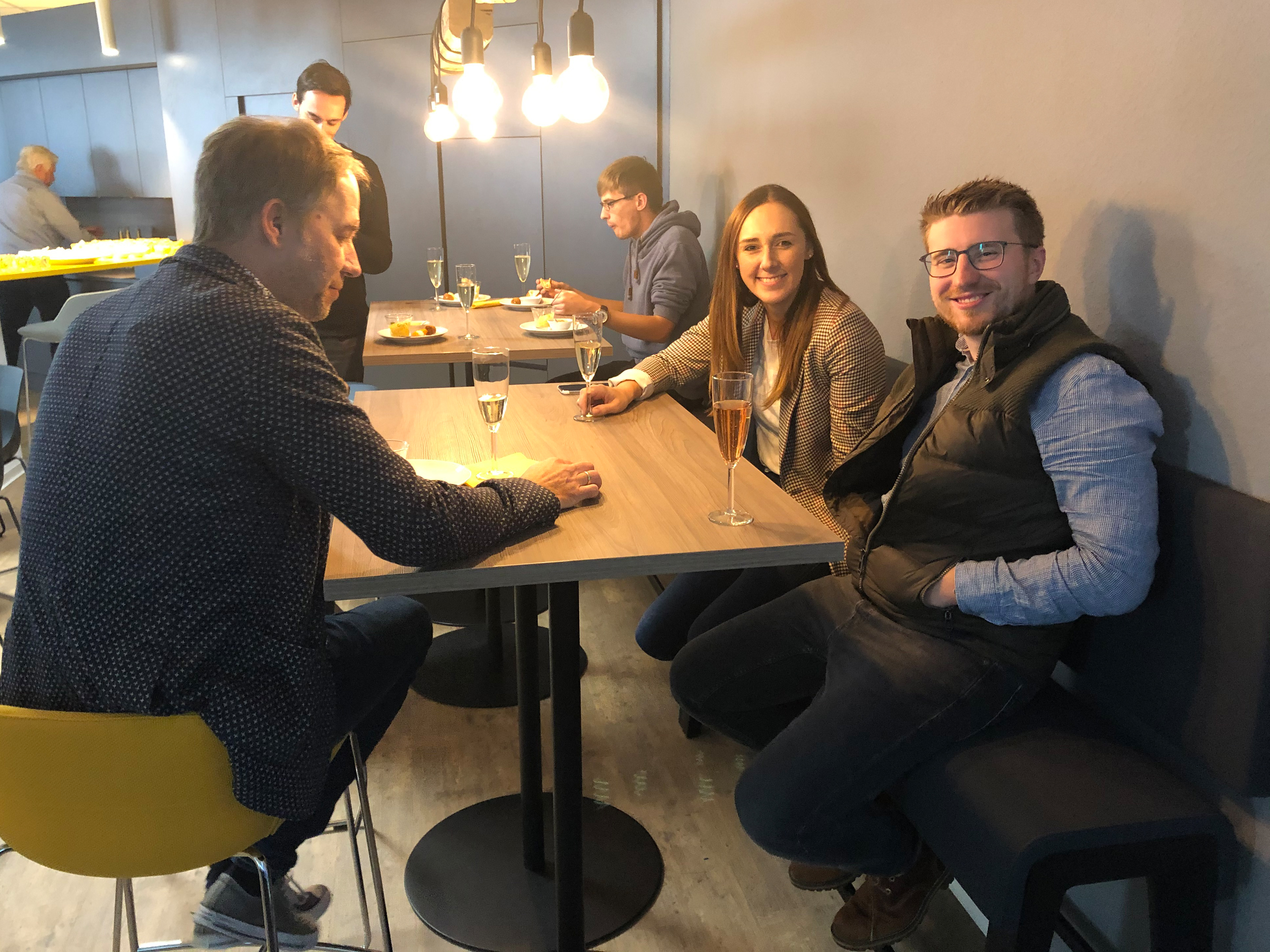 News_Foto_Einweihung Lounge 2