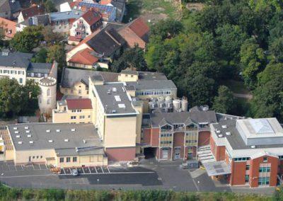 News Foto Zeelandia Firmengebäude 400x284 - Erfolgsrezept: Zeelandia mischt mit SAP S/4HANA ganz vorne mit