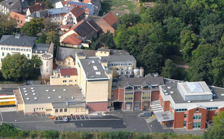 News Foto Zeelandia Firmengebäude - Erfolgsrezept: Zeelandia mischt mit SAP S/4HANA ganz vorne mit