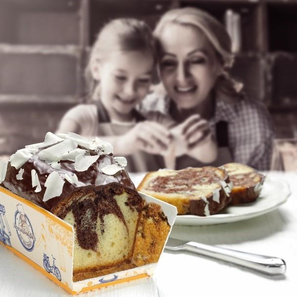 News Foto Zeelandia Marmorkuchen - Erfolgsrezept: Zeelandia mischt mit SAP S/4HANA ganz vorne mit
